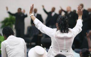 Sunday Worship @ Springhill Missionary Baptist Church | Tampa | Florida | United States